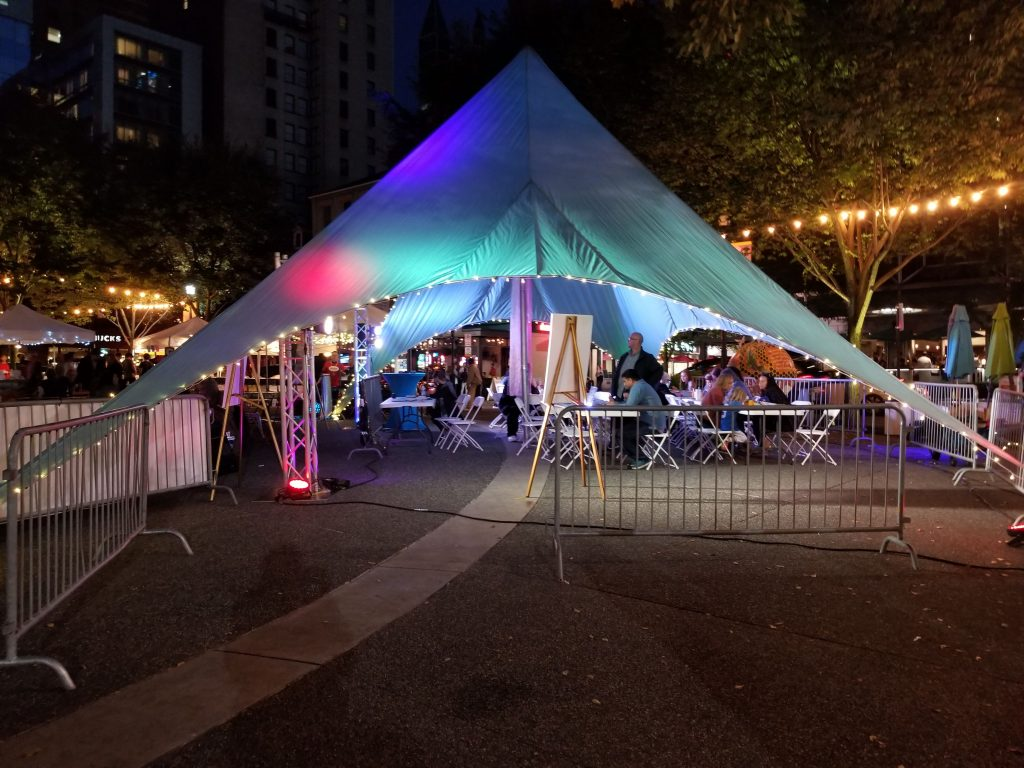 pittsburgh party rentals