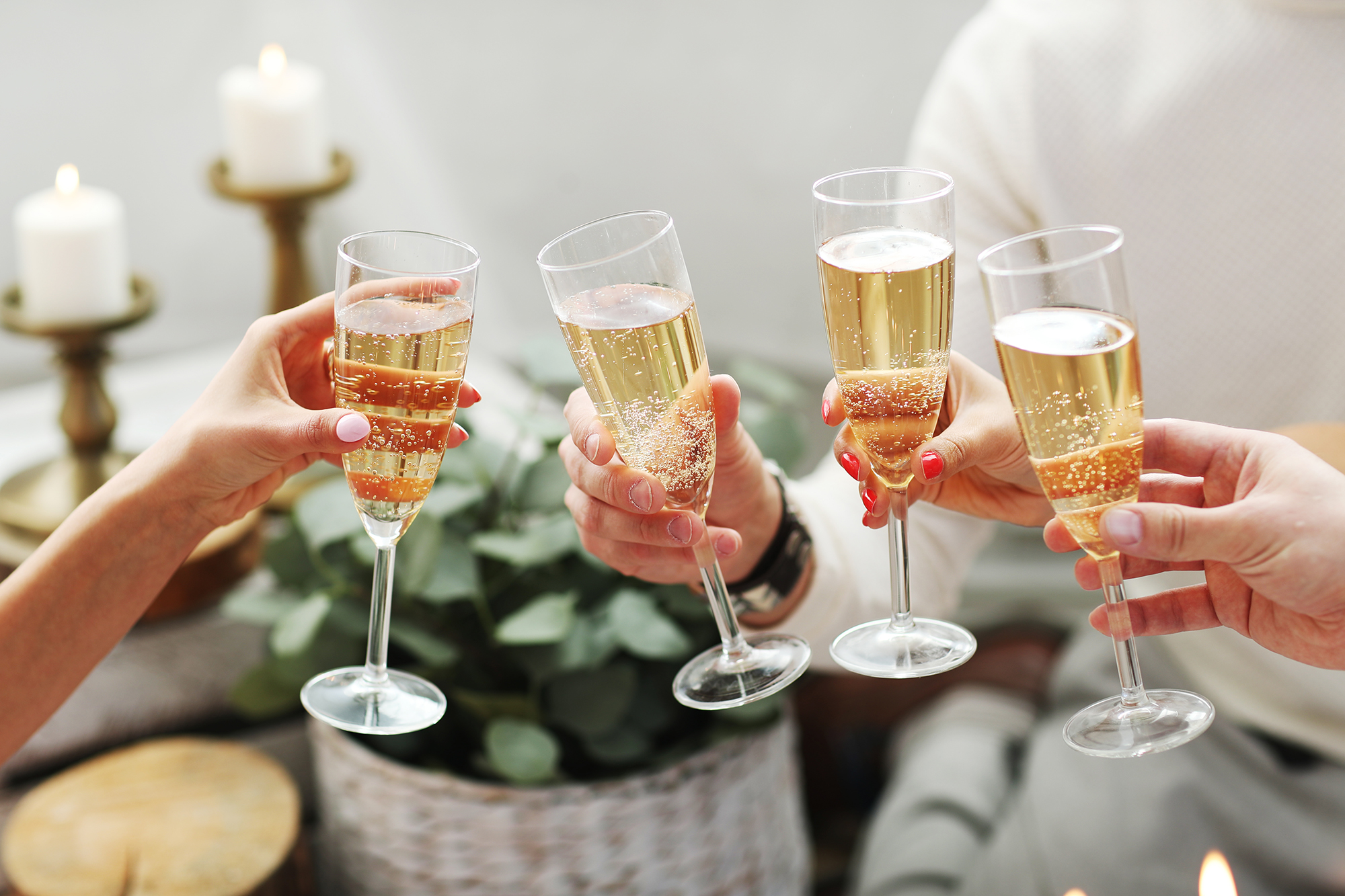 holiday party planner pittsburgh