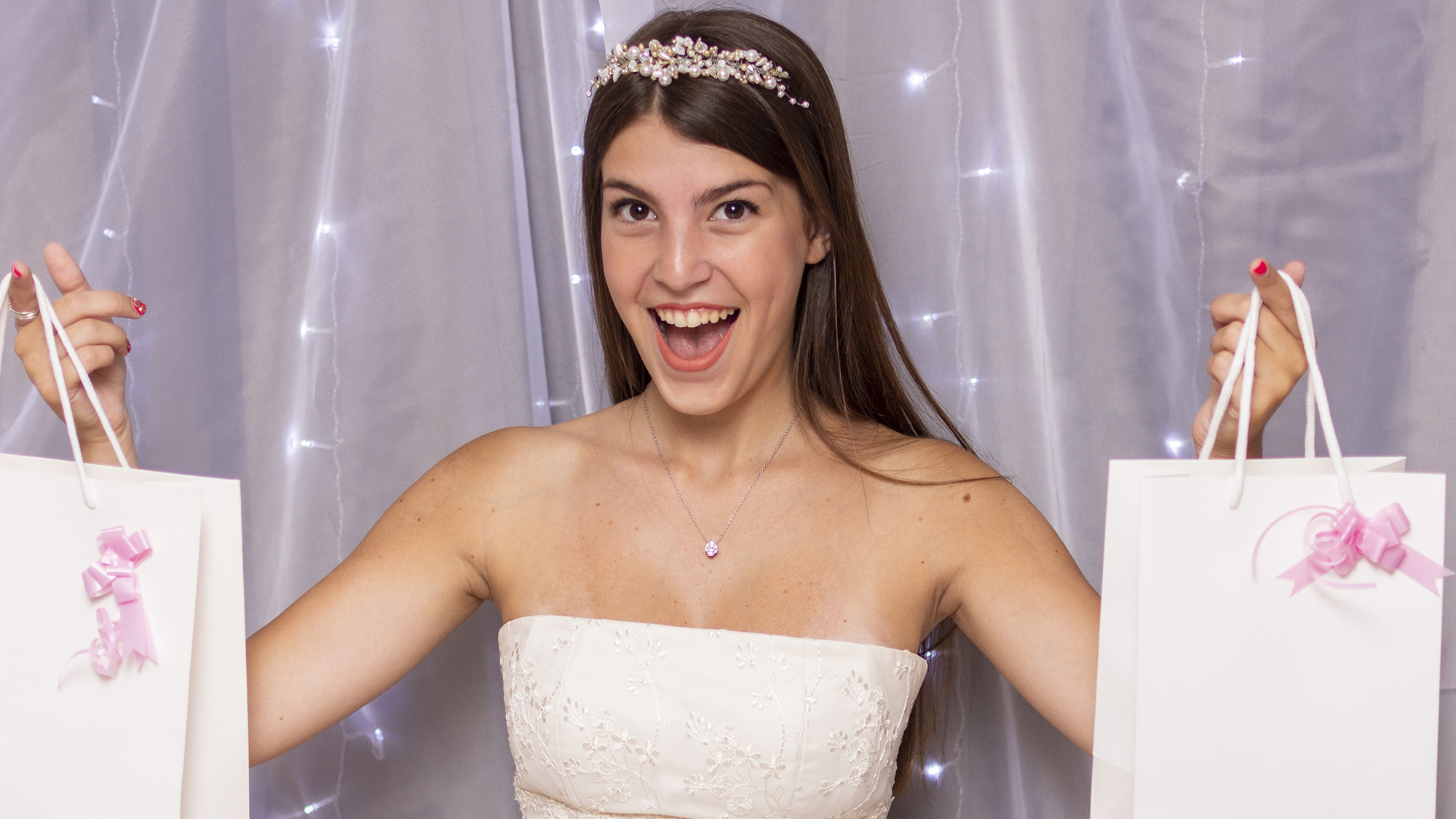 pittsburgh Quinceañera planner pittsburgh sweet 16 party planner