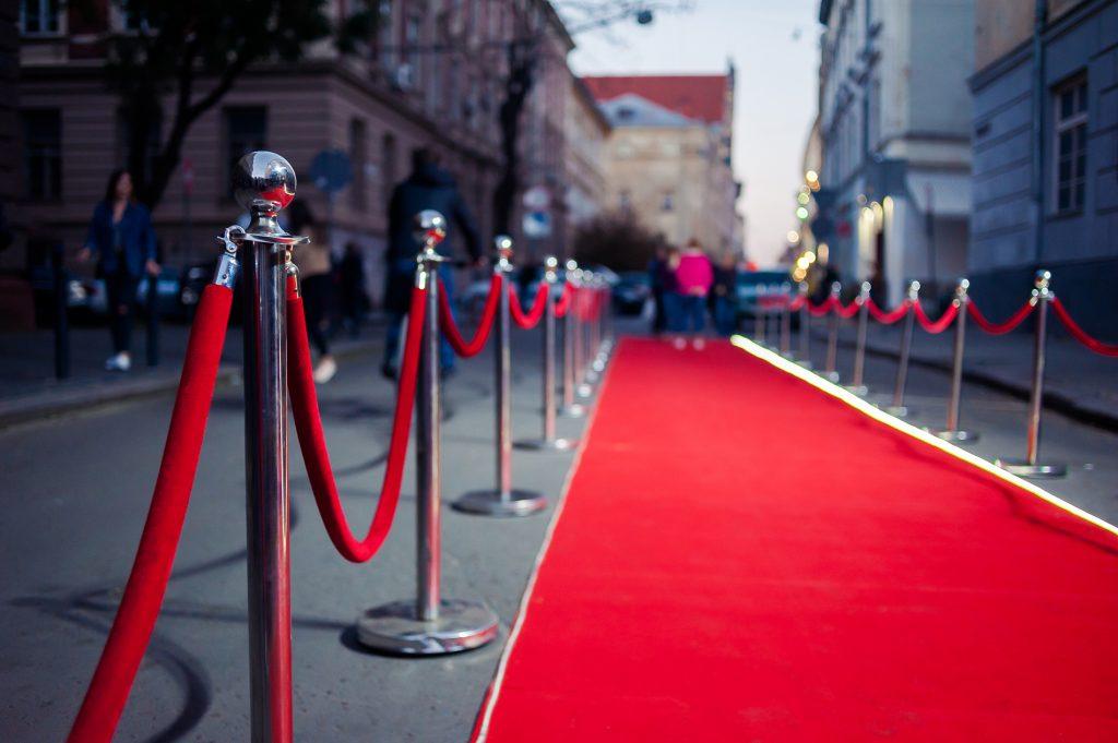 red carpet rental pittsburgh