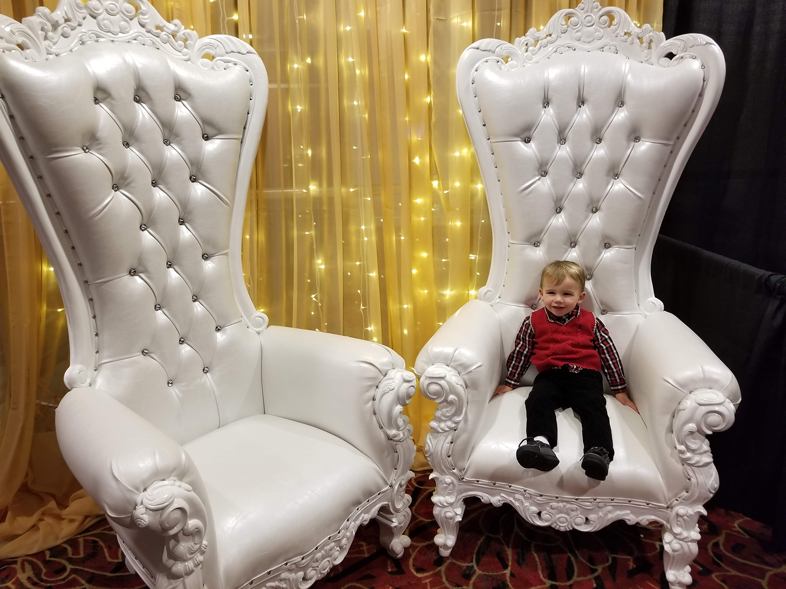 chair rental pittsburgh throne rental pittsburgh