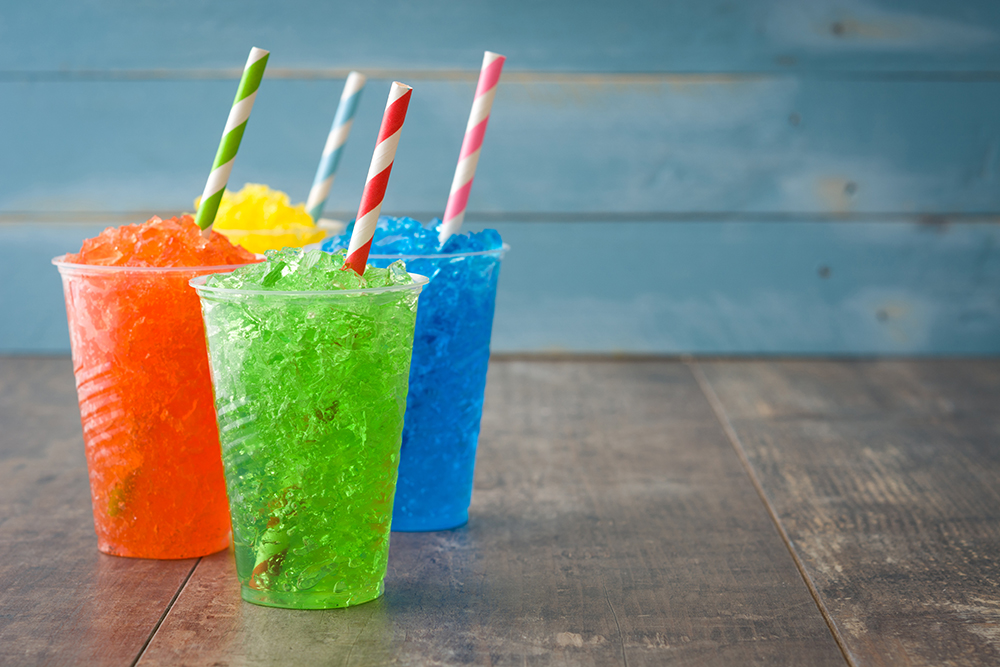 Slushie Machine Rental in Pittsburgh: 11 Delicious Reasons to Have One